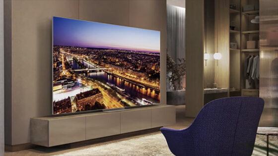Televizorji MicroLED naj bi zagotavljali precej kakovostnejši izris slik!