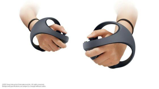 Sistem za navidezno resničnost za PlayStation 5 naj bi bil nekaj posebnega.