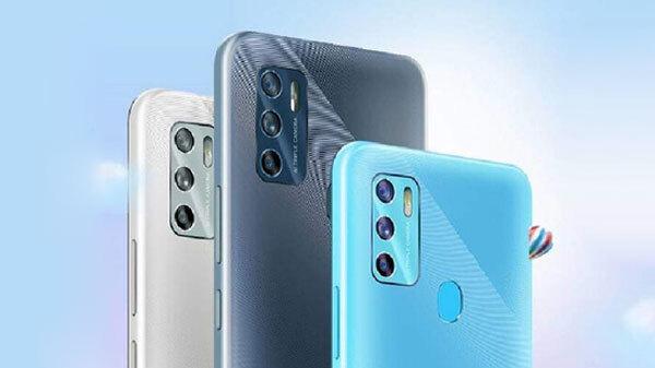 Novi telefon ZTE bo opremljen s kar tremi slikovnimi tipali ločljivosti 64 milijonov slikovnih točk.