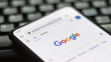 Podjetje Google dejansko izdela enotno identifikacijsko številko telefona, ki jo uporabnik preprosto ne more izbrisati.