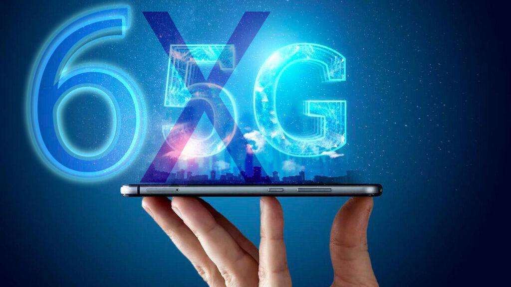 Nemčija ima velike načrte z mobilnim omrežjem 6G!