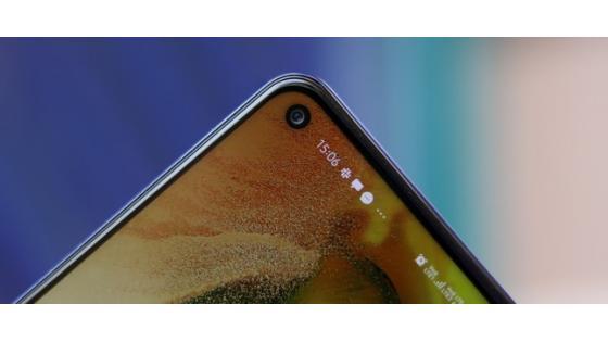 Pametni mobilni telefon Samsung Galaxy M42 bo zagotovo razveselil mnoge.