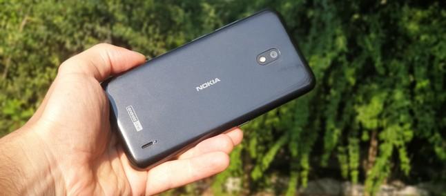 Novi Android 11 se odlično prilega pametne mobilnemu telefonu Nokia 2.2!