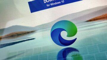 Microsoft Edge bo poskrbel za optimalno rabo sistemskih virov.