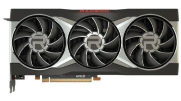 Grafične kartice AMD družine Radeon RX 6000 bodo kmalu postale dostopnejše.