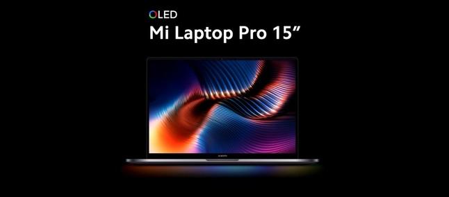 Prenosniki Xiaomi Mi Laptop Pro vas zagotovo ne bodo pustili na cedilu!