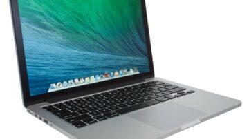Prvi MacBook Pro z zaslonom Retina je bil izdelan že leta 2012!