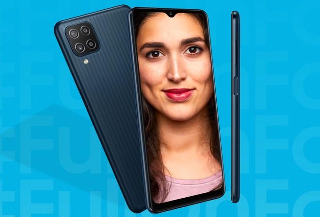 Samsung Galaxy F12 za malo denarja ponuja veliko!