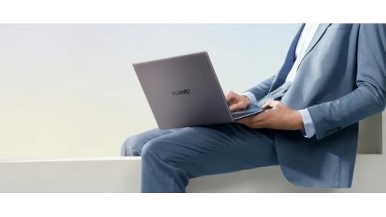 Novi Huawei MateBook X Pro 2021 je pisan na kožo poslovnežem!