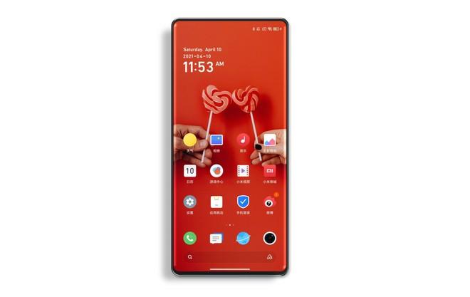 Xiaomi Mi MIX 4 naj bi navduševal v vseh pogledih!
