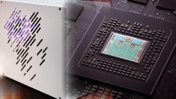 Procesor AMD 4700S zlahka opravi tudi z najzahtevnejšimi nalogami.