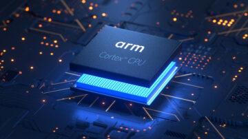 Mobilni procesorji ARMv9 vsaj na papirju obetajo veliko!