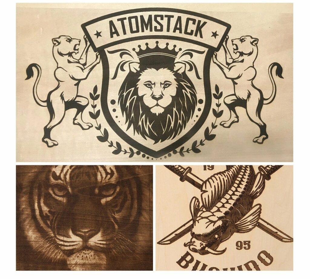 Atomstack_laserski_vrezovalec
