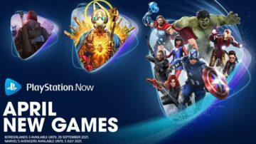 Ločljivost 1080p je v okviru storitve PlayStation Now zagotovljena le za določene igre.