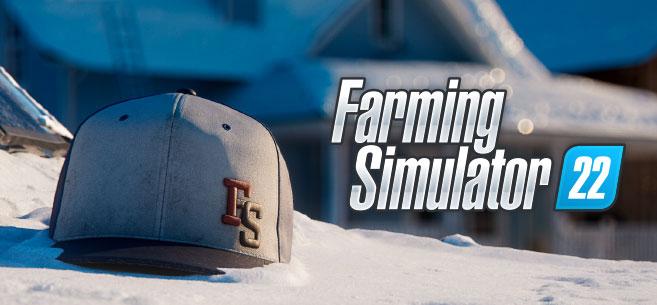 Farming Simulator 22 nadaljuje z realistično simulacijo kmetovanja. Tokrat z novimi stroji, prizorišči in menjavo letnih časov.