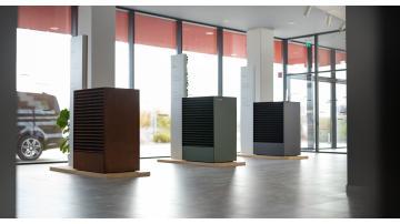 Kronoterm se uvršča med vodilne proizvajalce ogrevalnih sistemov v Evropi.