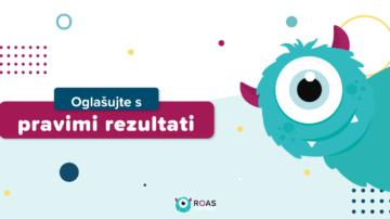 ROAS monster združuje podatke o dejanski prodaji s podatki oglaševanja. Prikaže prave rezultate, pravi ROAS in pravi CPO.