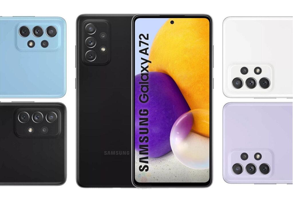 Družina mobilnih telefonov Samsung Galaxy A dokazuje, da za nepozabno izkušnjo ne potrebujemo najbolj atraktivnih funkcij.