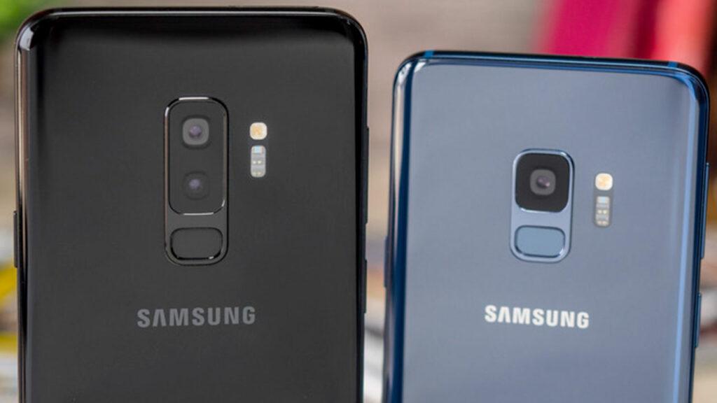 Star telefon Samsung Galaxy lahko enostavno prelevimo v napravo za pametni dom.
