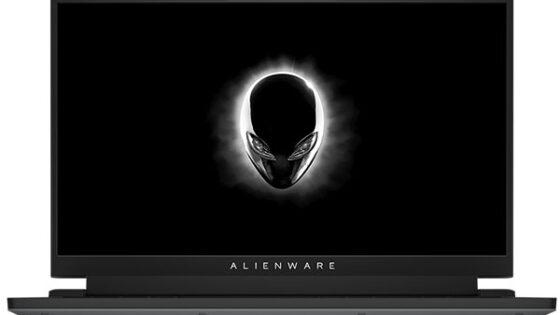 Novi Alienware m15 Ryzen Edition R5 je opremljen z zmogljivimi procesorji AMD.