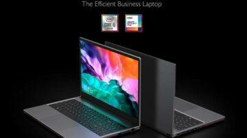Prenosni računalnik Chuwi CoreBook Xe bo resnično nekaj posebnega.