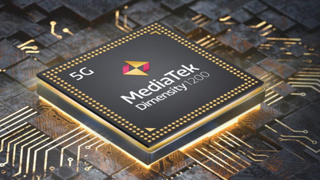 V lanskem letu je podjetju MediaTek uspelo povečati proizvodnjo za kar 47,8 odstotkov.