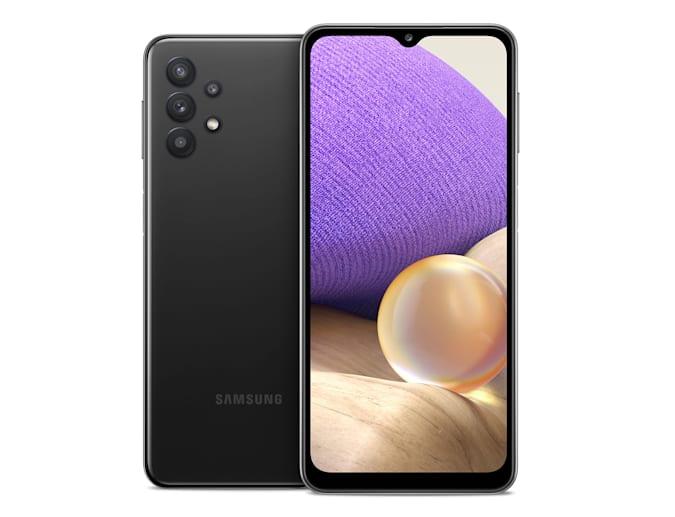 Pametni mobilni telefon Samsung Galaxy A32 5G za malo denarja ponuja veliko!