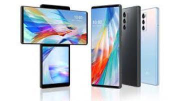 Telefoni LG Wing, Velvet in Velvet LTE bodo prejeli celo Android 13!