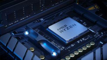 Procesorji AMD Ryzen 5000G bodo zagotovo navdušili tudi najzahtevnejše!