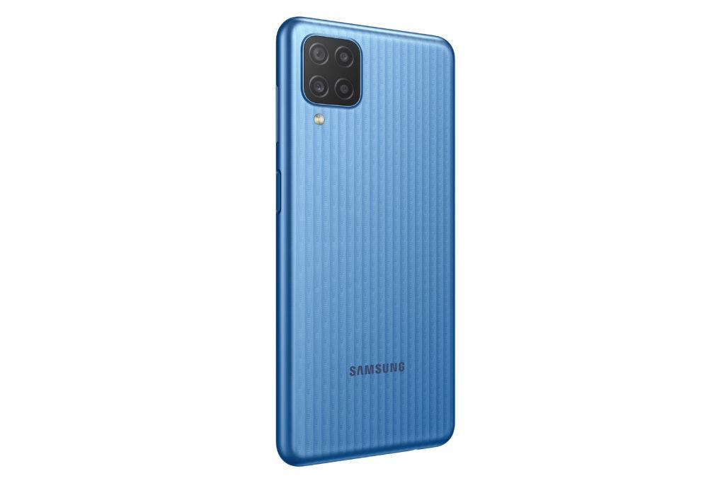 Poceni Samsung Galaxy M12 se vam bo zagotovo takoj prikupil.