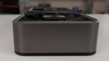 Grafična kartica GeForce RTX 3070 je med ljubitelji iger nadvse priljubljena.