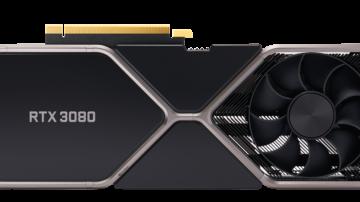 Grafični kartici GeForce, RTX 3080 Ti in RTX 3070 Ti bosta na voljo še pred pričetkom poletja.
