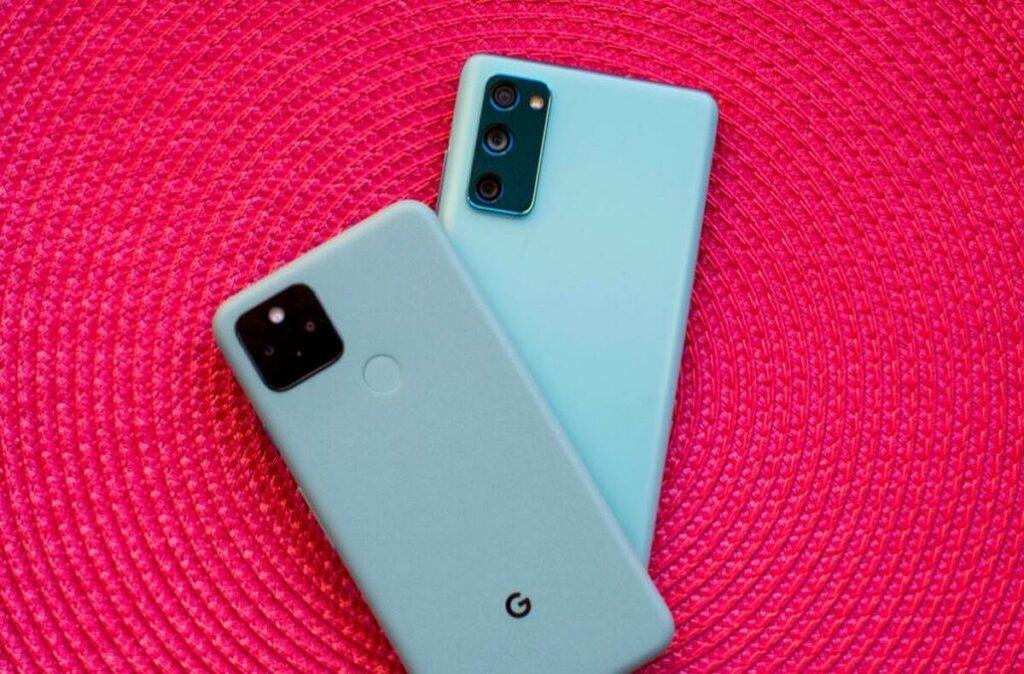 Novi Google Pixel 5a naj bi bil naprodaj le v ZDA in na Japonskem.