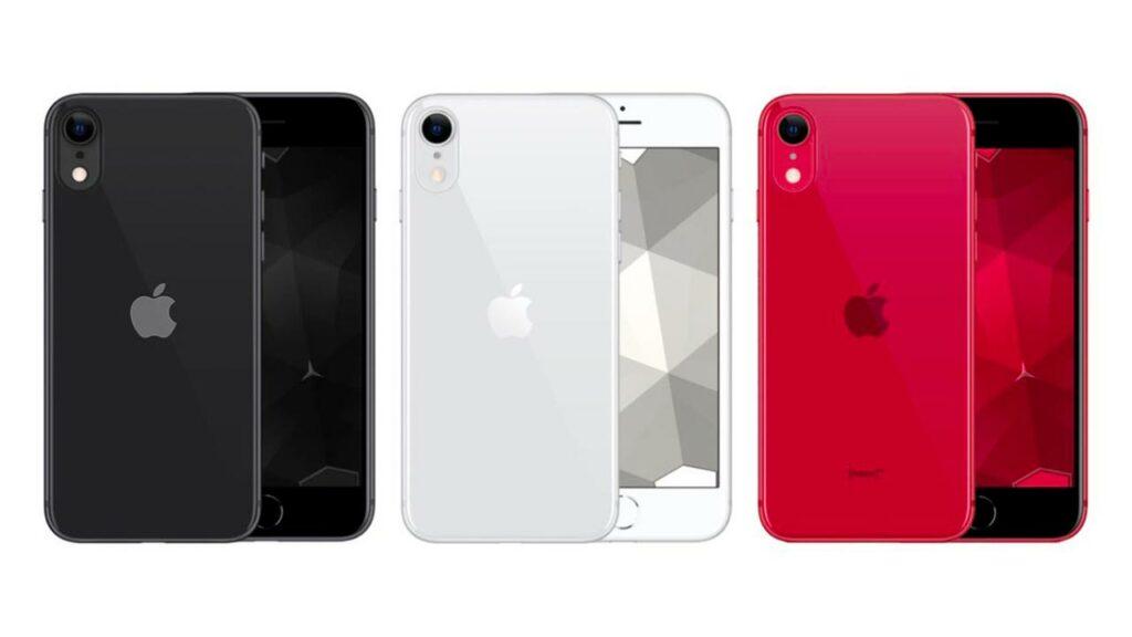 Naslednja različica poceni telefona iPhone SE naj bi prinesla povezavo 5G.