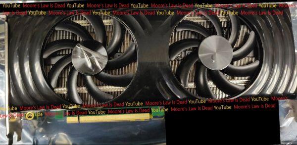 Grafična kartica Intel DG2 bo brez težav kos tudi najzahtevnejšim opravilom.