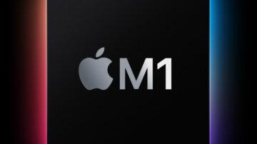 Novi računalniki Apple M1 prav tako niso imuni na delovanje zlonamernih kod.