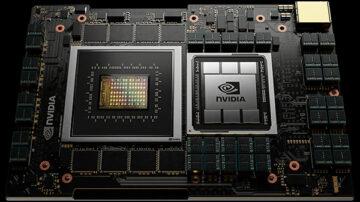 Procesorji Nvidia naj bi bili precej učinkovitejši v primerjavi z današnjimi rešitvami.