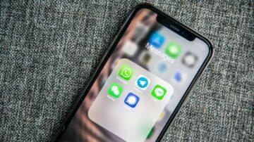 WeChat je najmočnejša tehnološka blagovna znamka na svetu.