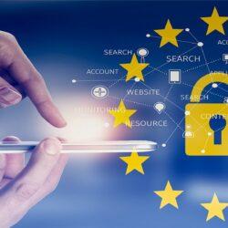 Evropska uredba GDPR omejuje uporabo in hrambo osebnih podatkov uporabnikov.