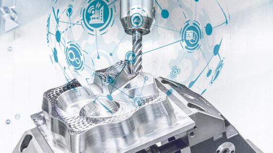 Podjetje Hoffmann Group je pripravilo intuitivno rešitev za mala in srednje velika podjetja za lažji prehod v digitalni svet.