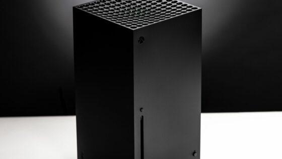 Miniaturna igralna konzola Xbox Series X mini naj bi bila naprodaj kmalu!