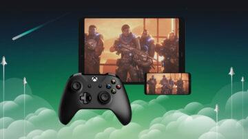 Novi Xbox Cloud Gaming je navdušil že številne ljubitelje iger.