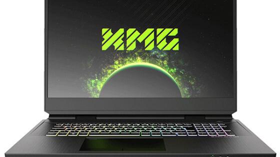 Zmogljivi prenosni računalnik Schenker XMG ULTRA 17 (E21) bo zlahka opravil z vsemi nalogami.