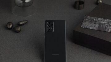 Samsung Galaxy A72 prinaša pomembne izboljšave z gladko hitrostjo osveževanja 90 Hz, večjo baterijo in vsestranskim sistemom kamer.