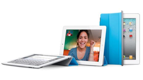Po desetih letih tablični računalnik iPad 2 je izgubil vse oblike podpore s strani podjetja Apple.