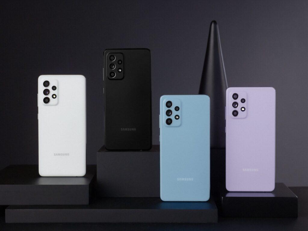 Samsung Galaxy A52 nas je prepričal z zmogljivo strojno opremo in naprednimi funkcijami in si zasluži naziv najboljšega v svojem razredu.