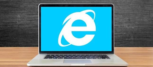 Internet Explorer bo na voljo le še do 15. junija naslednjega leta.