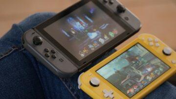 Nintendo Switch Pro naj bi prinesel precejšnje izboljšave v primerjavi z zdajšnjim modelom.