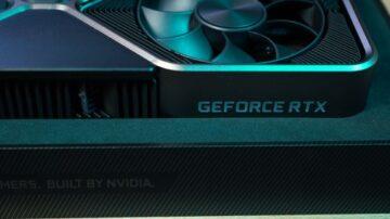 Grafična kartica GeForce RTX 3080 Ti naj bi še pred poletjem ugledala prodajne police.