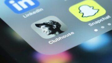 Clubhouse bi lahko bil kmalu na voljo tudi v Sloveniji.